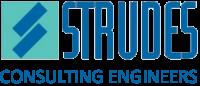 STRUDES logo Eng.fw